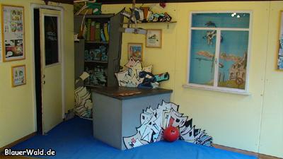 Belgisches Comiczentrum - Foto 17