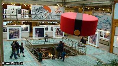 Belgisches Comiczentrum - Foto 19