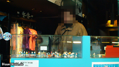 Official Smurf Store - Foto 5