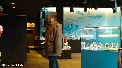 Official Smurf Store - Foto 6