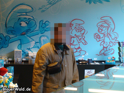 Official Smurf Store - Foto 7